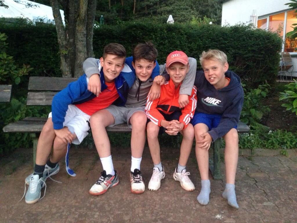 Tennisclub Diedenbergen