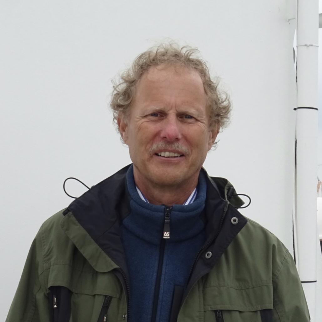 ANDRE MATUSZEWSKI